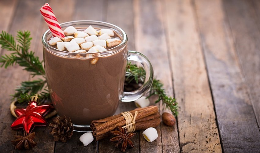 Vegan Hot Chocolate Gift Jars Details to Remember
