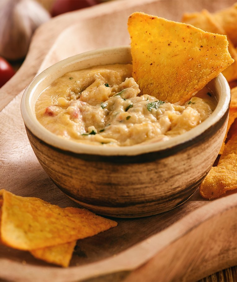 4 Delicious Recipes of Dips for a Crowd of Vegans