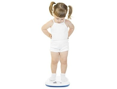 Diet Foods for Kids: Fighting Child Obesity