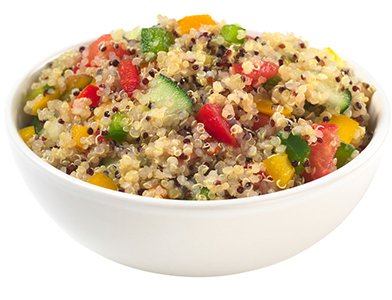 7 Reasons To Love Quinoa