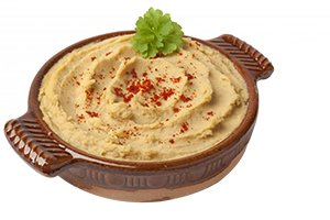 Organic Hummus Recipe for Every Day