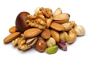 How a Handful of Nuts a Day Makes You Healthier