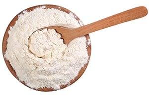 How and Why Make Homemade Bean Flour