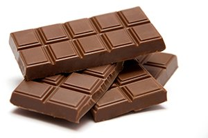 How to Enjoy Healthy Vegan Chocolate on a Diet
