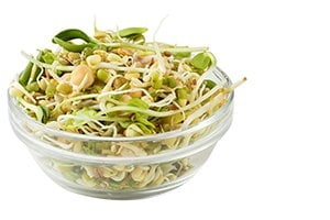 Eating Sprouts: Wonderful Benefits for Your Hair, Skin, and Overall Health