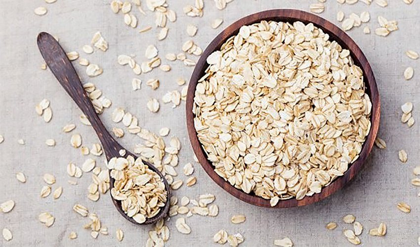 Oats can improve blood sugar control