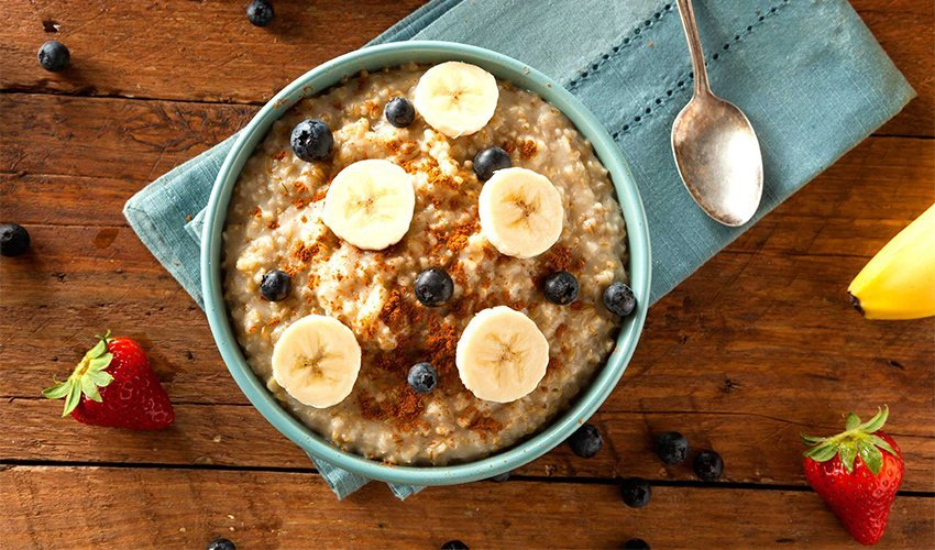 Oat. Reduces cardiovascular risk