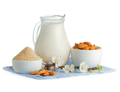 Science-Based Health Benefits of Almond Milk