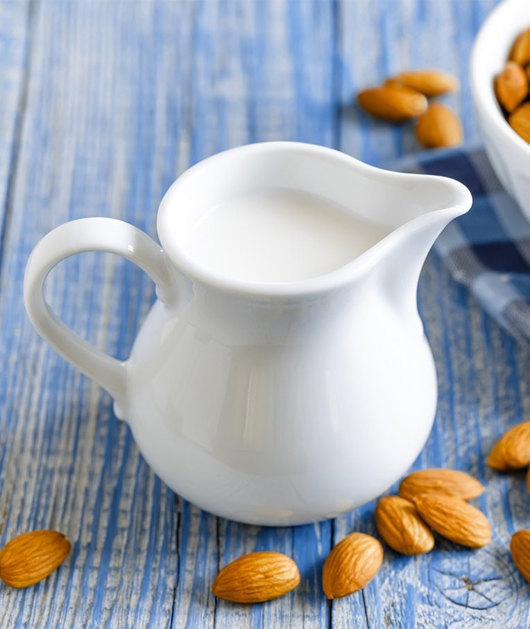 Science-Based Health Benefits of Almond Milk