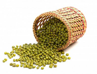 Why You Should Probably Be Eating Mung Beans