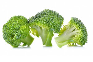 Iron Content of Broccoli: Raw Vs. Sprouts Vs. Powder