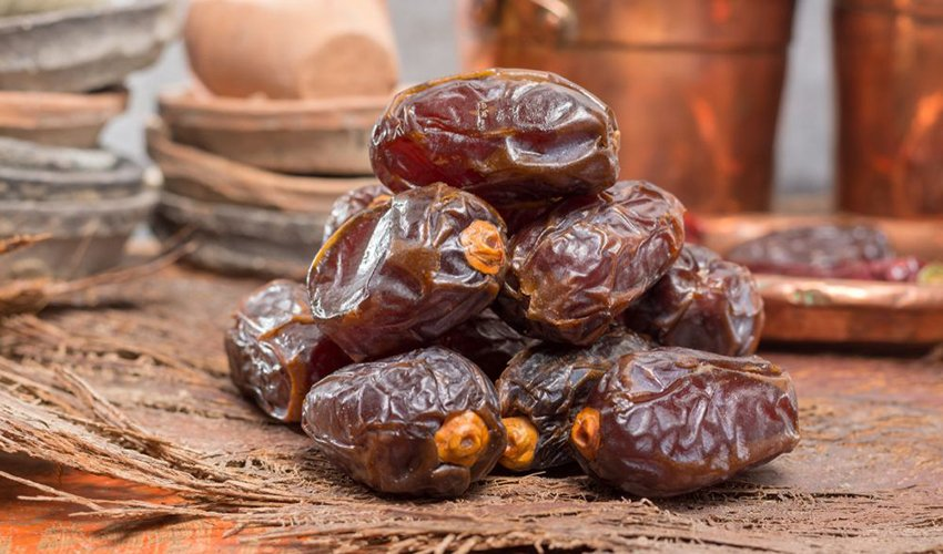 What are Medjool dates