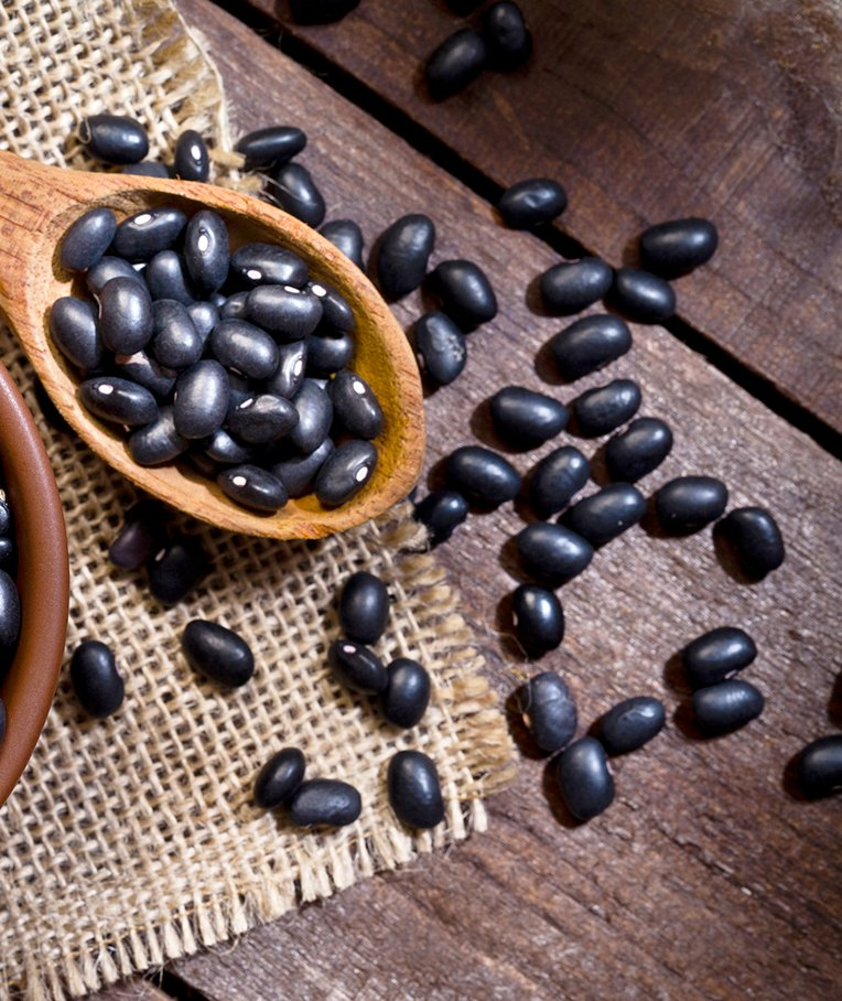 Why You Should Always Have Black Beans on Your diet