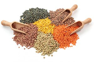 Vegan Tips: How to Get Protein When You Have Allergy to Legumes