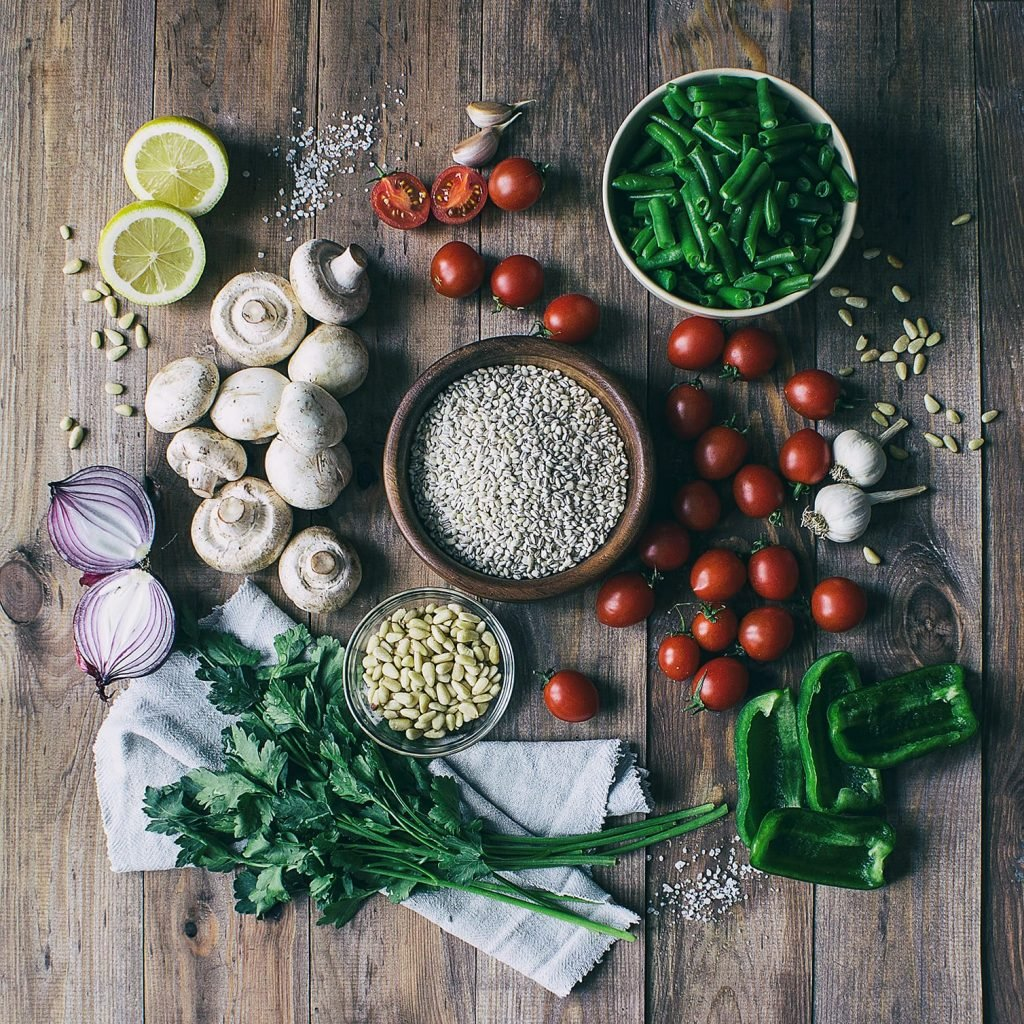Pearl Barley Recipe