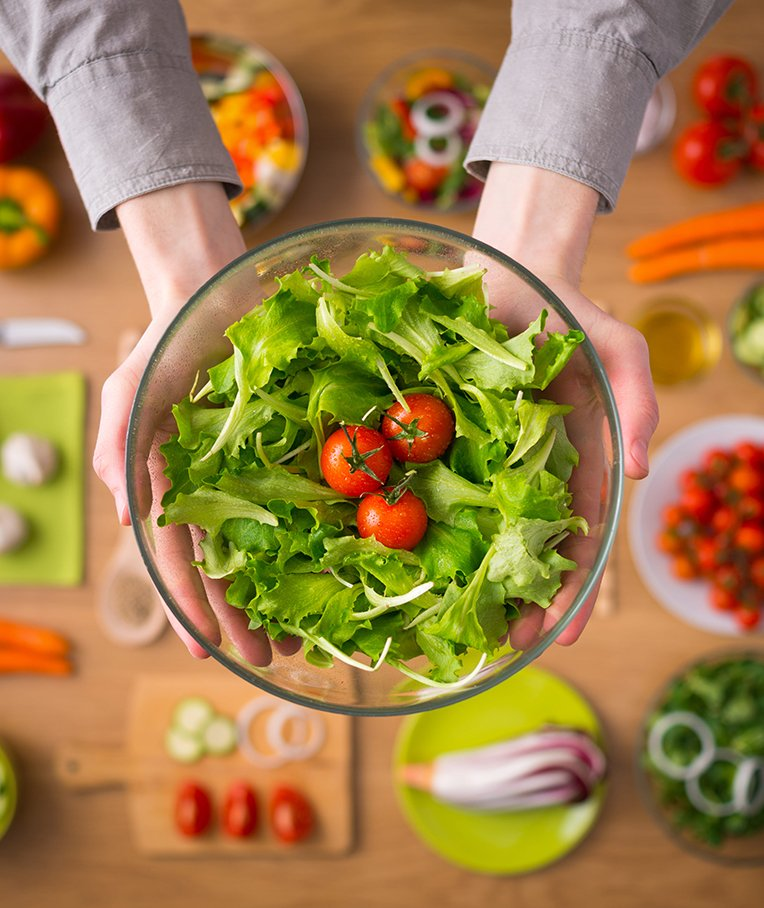 Organic Food vs. Conventional Food: What is the Difference