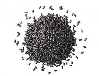 What is Black Forbidden Rice
