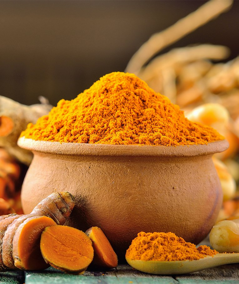 Curcumin Secret Turmeric Ingredient