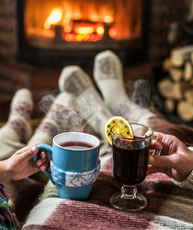9 warm drinks to keep you cozy through the Autumn-Winter season