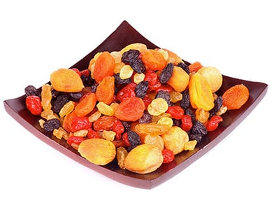 Low-Sugar dried Fruits that are Actually Good for You
