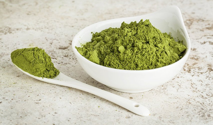 Moringa Powder Nutritional Value