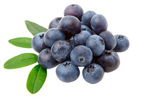 Is There any Relation Between Blueberries and Good Mood
