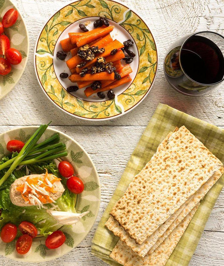 What is Kosher Food. What Makes Certain Foods Kosher.