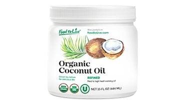 Coconut Oil Refined