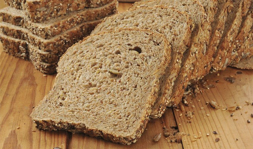 Sprouted Bread