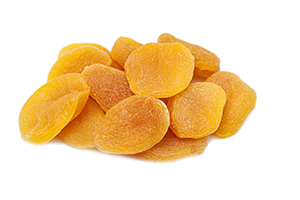 The Best Fruits for You: Health Benefits of Apricots