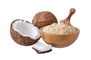 True Vegan's Guide to Making Egg-Free Coconut Flour Bread