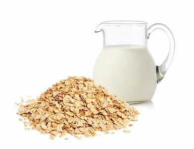 How to Make Homemade Oat Milk
