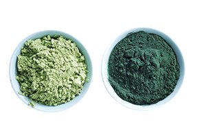 Chlorella Vs Spirulina: What's the Difference