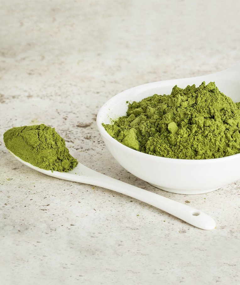 Do green powders actually work