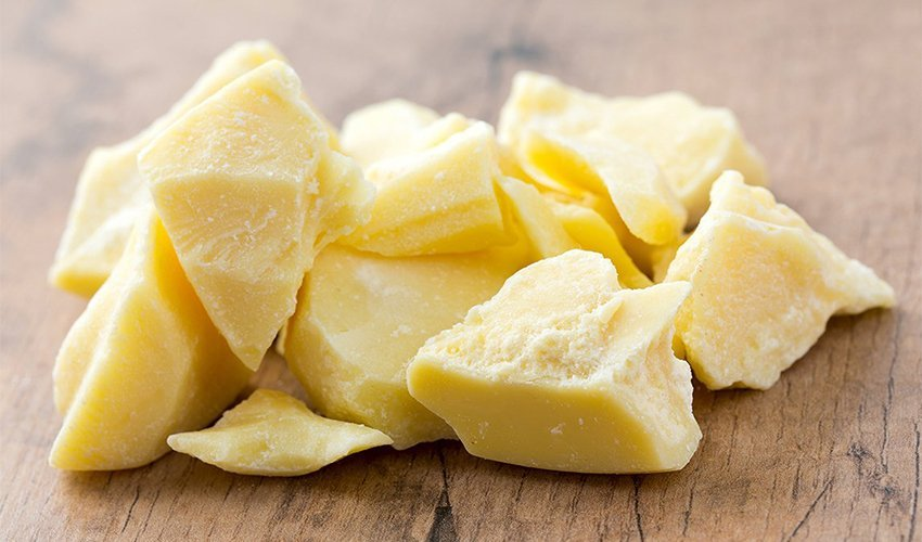 Cacao Butter: Nutrition, Benefits, and Uses