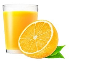 Is Orange Juice in the Morning Really Healthy