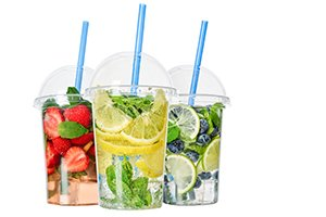 5 Cool Drinks for Hot Summer Days