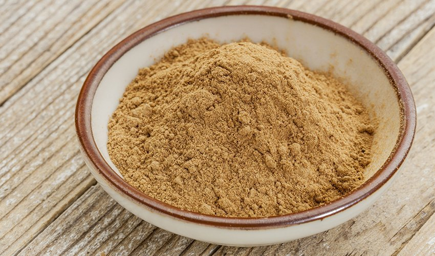 dosage of camu camu powder