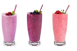 7 Delicious Summer Smoothies That Will Make You Feel Happy