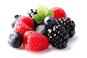 The Amazing Health Benefits of Berries