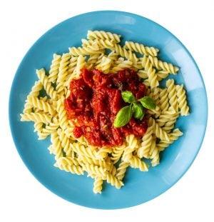 Easy Homemade Marinara Sauce