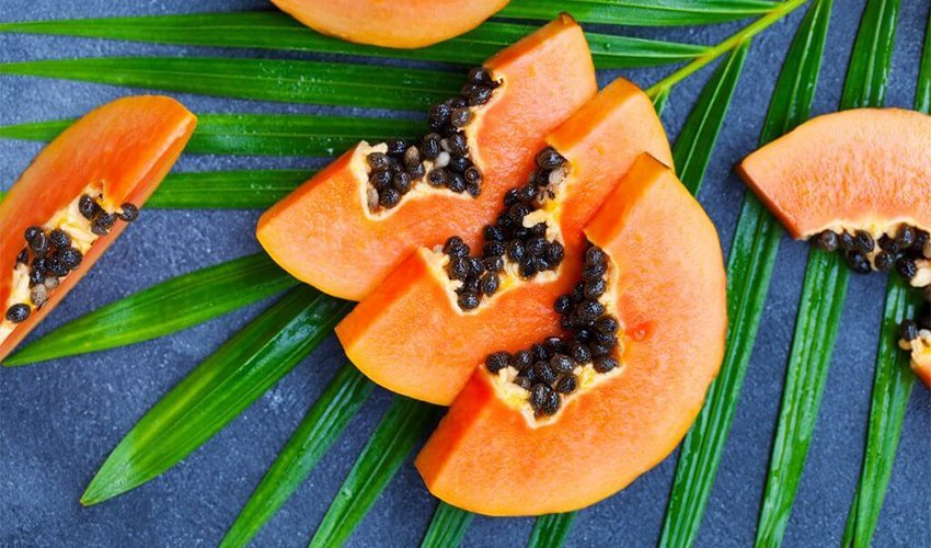 The Everyday Benefits of Papaya