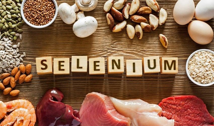 Top High Selenium Foods