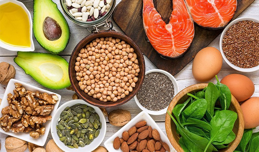 Vegan Sources of Omega-3 Fatty Acids