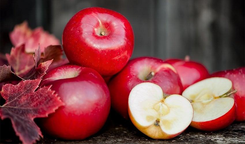 Apples - Health Benefits