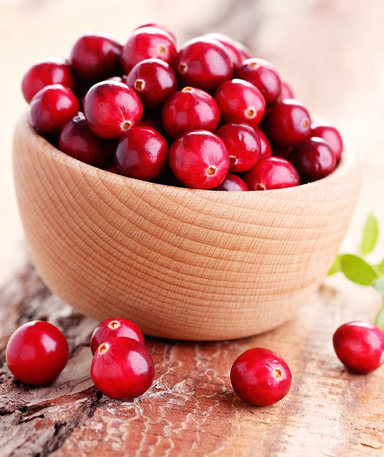 Cranberries: Nutrition Facts & Healthy Reasons To Eat More