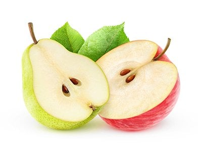 Pears Vs. Apples: Nutritional Comparison And Health Benefits