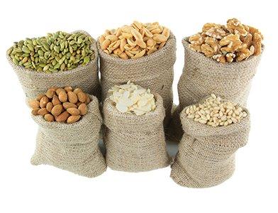 Vegan Sources of Omega-3 Fatty Acids