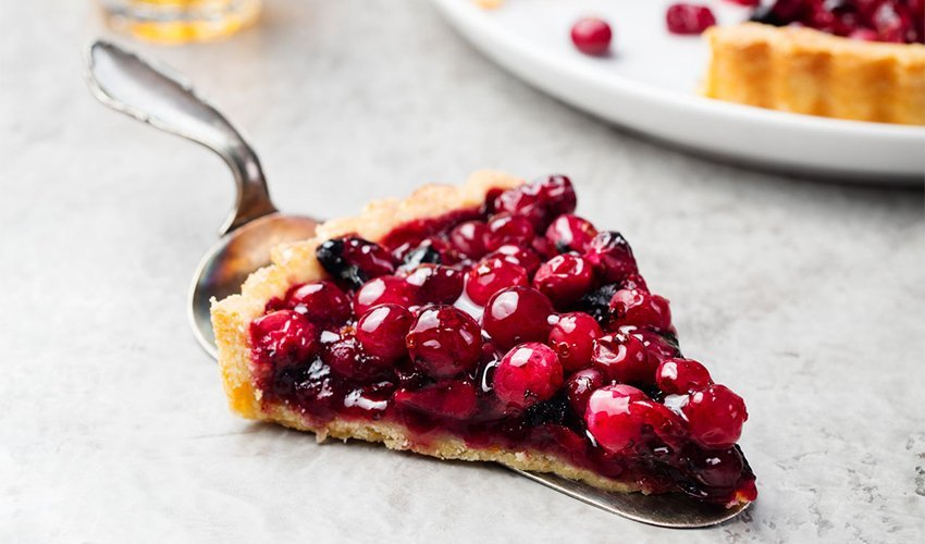 How To Eat More Cranberries