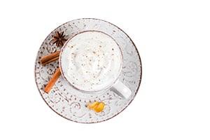 9 warm drinks to keep you cozy through the Autumn-Winter season